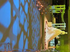 Oriental Mood for a Romantic wedding by Sohad Acouri White
