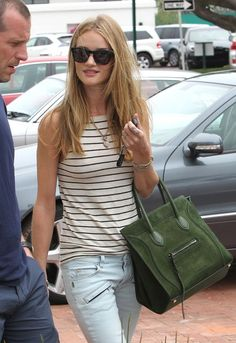 rosie huntington whiteley having a style that I totaly love and adopt myself