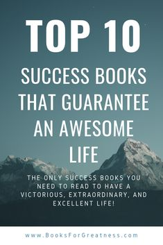 Top 10 Best Success Books that Guarantee You an Awesome Life – Books for Greatness The Four Agreements, Cope Up, Highly Effective People, Think And Grow Rich, How To Influence People, Rich Man, Do Your Best, Book Of Life, Self Development