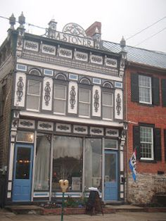 Lincoln Hwy Restaurant Chambersburg Pa