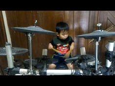 Drummer episode 1 - YouTube