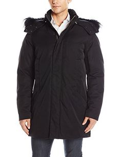 "The perfect winter parka jacket with a removable fur hood, zip front closure and side pockets.   	 		 			 				 					Famous Words of Inspiration...""What is bad? Everything that is born of weakness.""					 				 				 					Friedrich Nietzsche 						— Click here for more from Friedrich...  More details at https://jackets-lovers.bestselleroutlets.com/mens-jackets-coats/active-performance/down-down-alternative/product-review-for-theory-mens-meyer-decoye-parka-coat-w"