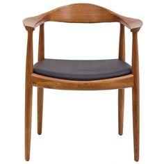 Modway Presidential Arm Chair   AllModern