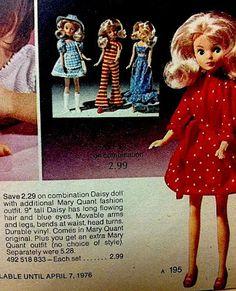 """Ik had een """"Daisy"""""""