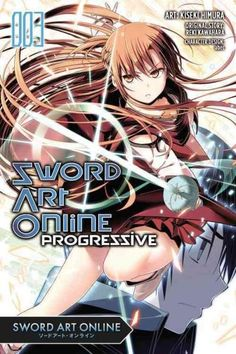 Having reached the second floor of Aincrad, Asuna decides to have a player-controlled blacksmith upgrade her beloved sword, a rare Wind Fleuret--but when the unimaginable happens and the sword is shat