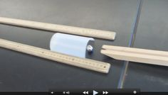 Potential Kinetic Energy Investigation /// Homemade Science with Bruce Y...