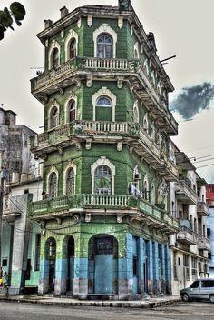 Havana ...