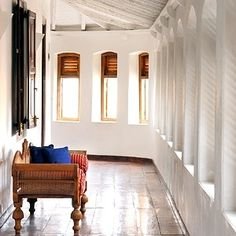 The Fort Printers, Galle, Sri Lanka Hotel Reviews | i-escape.com