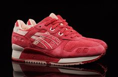 The Asics Gel Lyte 3 That Cupid Would Wear