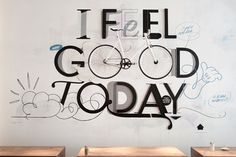 http://typography-daily.com/2011/10/02/i-feel-good-today/