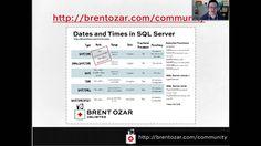 Tips & Tricks for Dates & Times in SQL Server