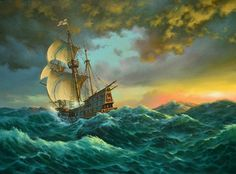 Ivan Kharchenko ~ ~ ~ This is EXACTLY what I would love to hang in our living room!!!