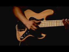 Fender American Vintage '74 Jazz Bass Demo