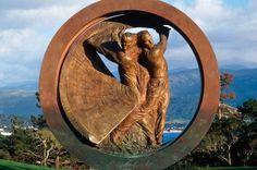 The Art of Richard MacDonald - Momentum