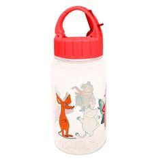 Moomin water bottle 3,5 dl