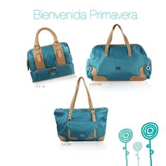 #salvadorbachiller #primavera #spring #bag #instfashion #inspiration #musthave #love #loveit #happy #ideas #original #girls #newcollection #blue #desing