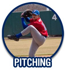 Hernando County Pitching Lessons