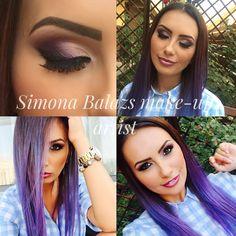 Straightener, Make Up, Hair, Beauty, Makeup, Beauty Makeup, Beauty Illustration, Bronzer Makeup, Strengthen Hair