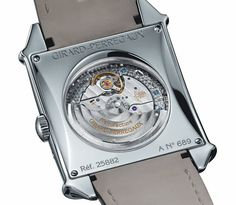 Girard-Perregaux Vintage 1945 Large Date Moon-Phases