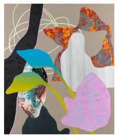 Melbourne artist Marc Freeman