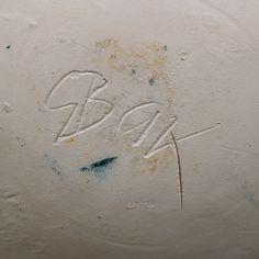 Gordon Baldwin - GB mark