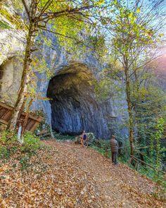 Cele mai frumoase locuri din Apuseni și peisaje magice de toamnă