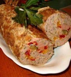 Baked Potato, Potatoes, Chicken, Meat, Baking, Ethnic Recipes, Potato, Bakken, Backen