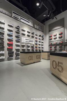 Adidas Running Store Berlin Adidas Flagship Store Berlin