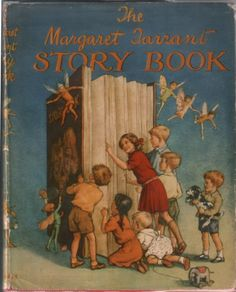 The Margaret Tarrant Story Book