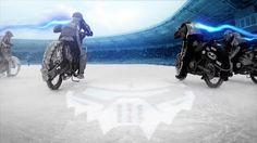 Ice Speedway Gladiators – Best shots from Assen 2016