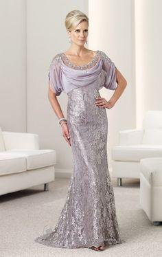 Mon Cheri 112909 Dress - MissesDressy.com