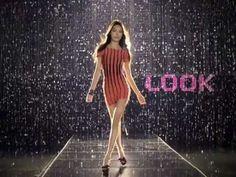 【HD】SNSD 少女時代 Girls' Generation - Yakult LOOK CF - YouTube