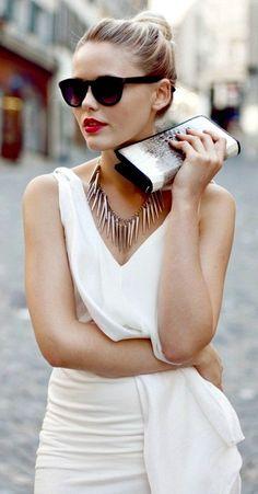#collier #necklace #accessoire #mode #femme