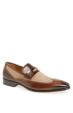Classy Penny Loafer