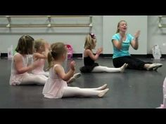"""Ballet Warm Up- """"Hi-ho"""" from Snow White, Stars And Stripes Forever Match, and Adelweies (Spelling? From Sound Of Music. What a great time you must've had with that, it sounded like a lot of fun."""