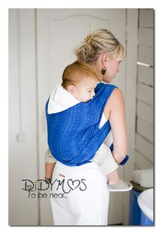Didymos Ultramarine Indio 7 Had it, lived it, now it's living in another home with another baby to cuddle