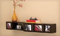 Groupon - nexxt Design Shelving Units (Up to Half Off). Five Styles Available. in Online Deal. Groupon deal price: $25.00