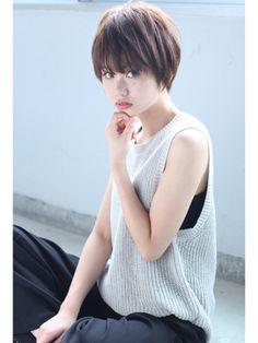 ラフィネ(raffine)【raffine】大人可愛い☆セミウェットショート(橋本孝太)