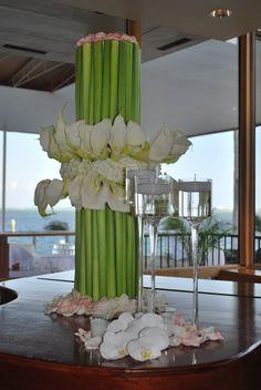 Impresive< Fleurish design