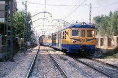 Historias del tren: LAS SEISCIENTAS (Y III) Bilbao, Train, Oviedo, Zaragoza, St Louis, Strollers