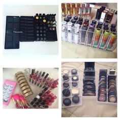 Visit our website www.byAlegory.com to view all of our beauty organizers!  Share your photos and hashtag #byAlegory