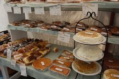 amish farmers market~ Sarah's Country Kitchen ~