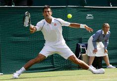 Blog Esportivo do Suíço: Djokovic vence Tomic com facilidade e está nas oitavas de Wimbledon