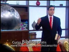 Está Escrito: Senhor, Transforme o Mal em Bênçãos - Pr Ivan Saraiva