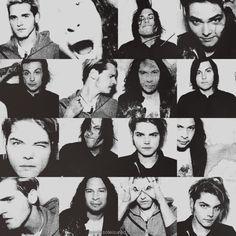 My Chemical Romance Gerard Way, Frank Iero, Mikey Way, Ray Toro. Danger Days