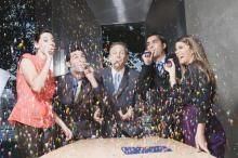 Check our blog: The Annual Corporate Party Planner http://www.senatehouseevents.co.uk/blog/annual-corporate-party-planner