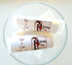 Hey, I found this really awesome Etsy listing at https://www.etsy.com/listing/167958897/rum-and-cola-lip-balm-unsweetened