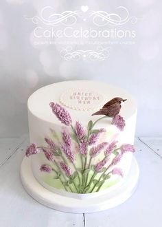 Cake Celebrations work closely with our customers, listening to requirements and interpreting them into the finished masterpiece.