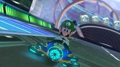 When it first launched in May 2014, Mario Kart 8 was championed as one of the Wii U's most entertaining titles, but also as the apex of the entire Mario Kart series. Now, nearly three years later, an enhanced version of the mascot racer is making its way to Nintendo's latest...