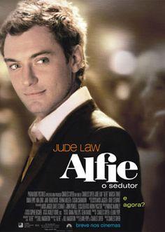 Alfie - o sedutor